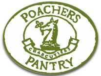 The Poachers Pantry smoke their own meats and other gourmet poducts. Absolutely delicious!! They have a cafe now which I would love to try. You can buy their products at selected shops in Canberra, but a trip out to see them in the countryside is a great day out.