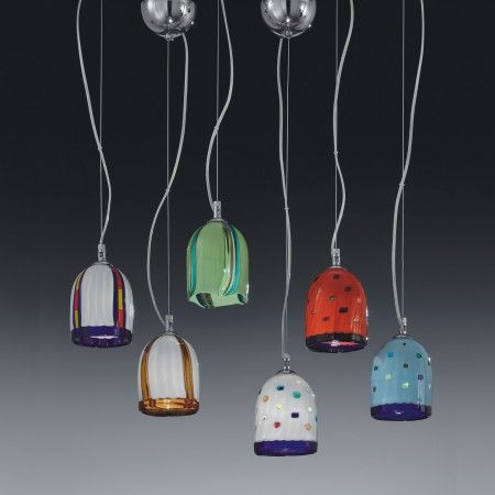 26 best murano glass pendant lights images on pinterest pendant artistic muranos chandelier pendel worked exclusively by hand with the ancient art of glass ceiling lightsceiling aloadofball Images