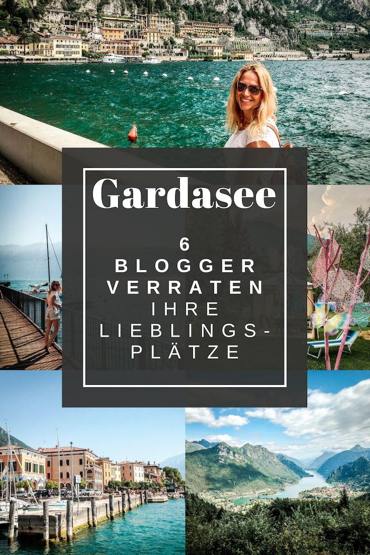 Blogparade 6 Blogger Verraten Ihre Lieblingsplatze Am Gardasee