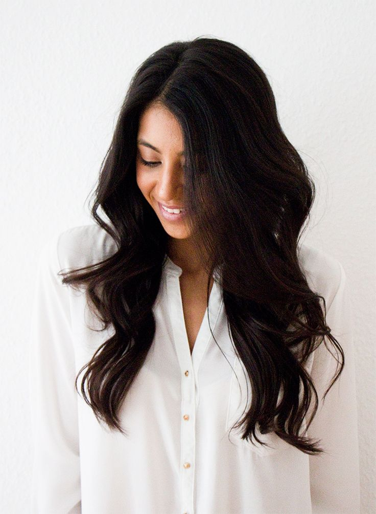Hair Tutorial: How to Make Loose Waves | Not Your Standard
