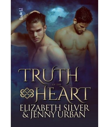 Fae Haven 2: Truth of the Heart by Elizabeth Silver and Jenny Urban, a gay paranormal romance from Loose Id.