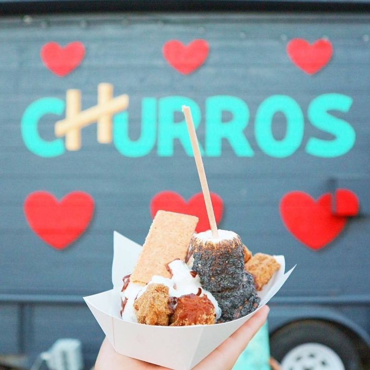 Indulge yourself with special churros at Churro Co  Churro Co takes a step higher when it comes to the churros scene with their specialty churros. Have a churros feast with their bestselling offerings featuring Campfire (churros in graham cracker sugar with Mexican chocolate sauce whipped cream and torched marshmallows) Date Night (churros in popcorn sugar with vanilla ice cream and caramel sauce) or Rico Suave (churros in cacao sugar with Nutella pudding sauce strawberry jam and coconut…