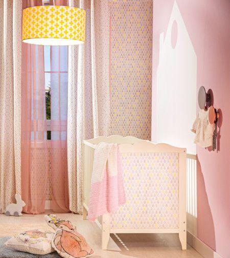 buscas ideas para decorar la habitacin de tu bebe esta y muchas ms en