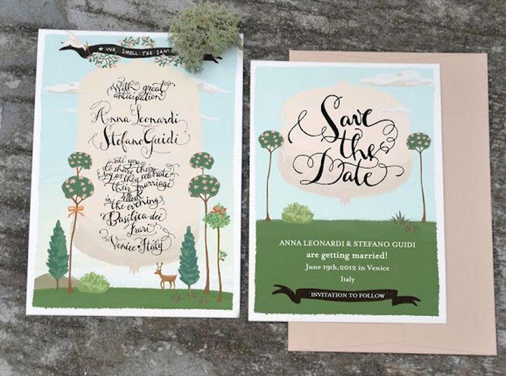 190 best Wedding Invites images on Pinterest