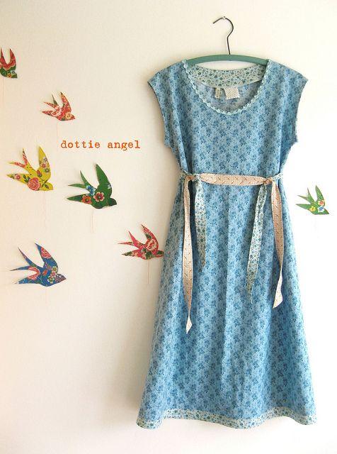 Dottie Angel :-)