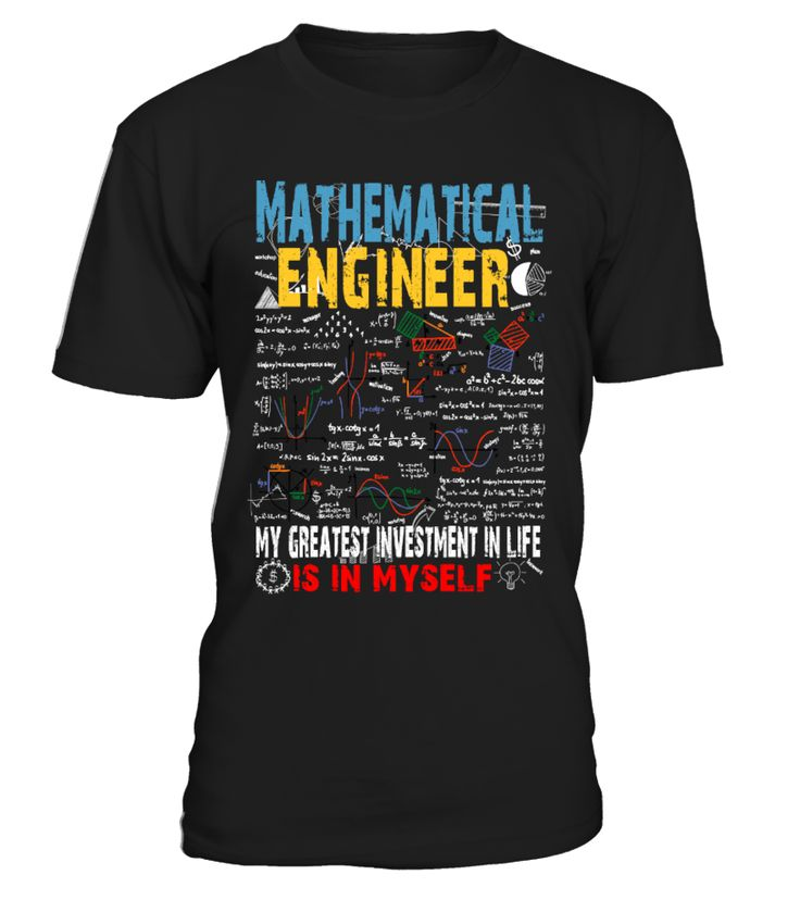 Mathematical Engineer - T shirt   => Check out this shirt by clicking the image, have fun :) Please tag, repin & share with your friends who would love it. #Disability #Disabilityshirt #Disabilityquotes #hoodie #ideas #image #photo #shirt #tshirt #sweatshirt #tee #gift #perfectgift #birthday #Christmas