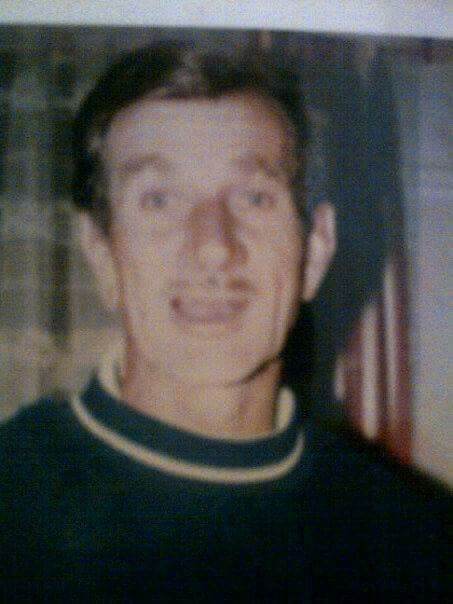 Oom Willa Pretorius