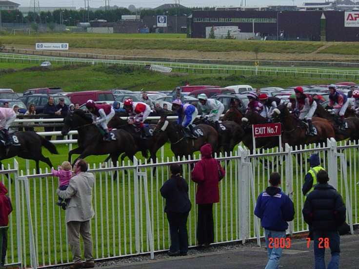 Grand National - Aintree Racecourse UK
