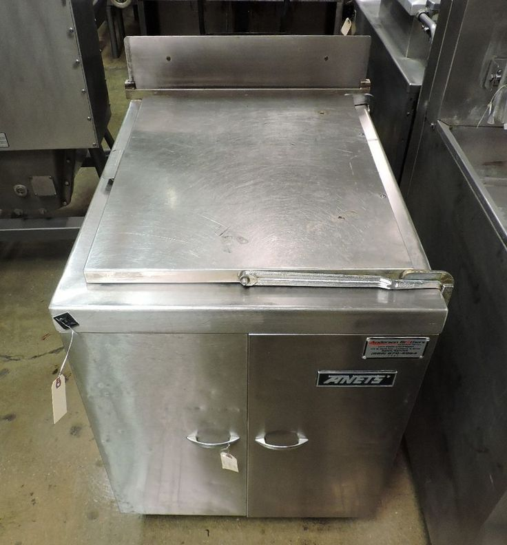 Best 25+ Used Commercial Kitchen Equipment Ideas On