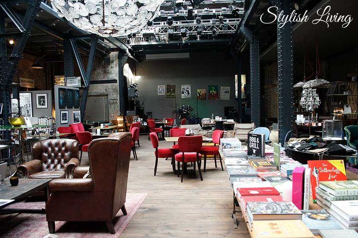 The Box Hamburg : Stylish Living