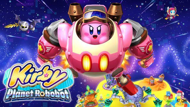 Offiziell Nintendo 3DS Flashkarte Blogs: Sky 3DS + unterstützt die neuesten Spiel Kirby - P...