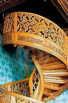Spiral Staircases Like and Repin. Thx Noelito Flow. http://www.instagram.com/noelitoflow