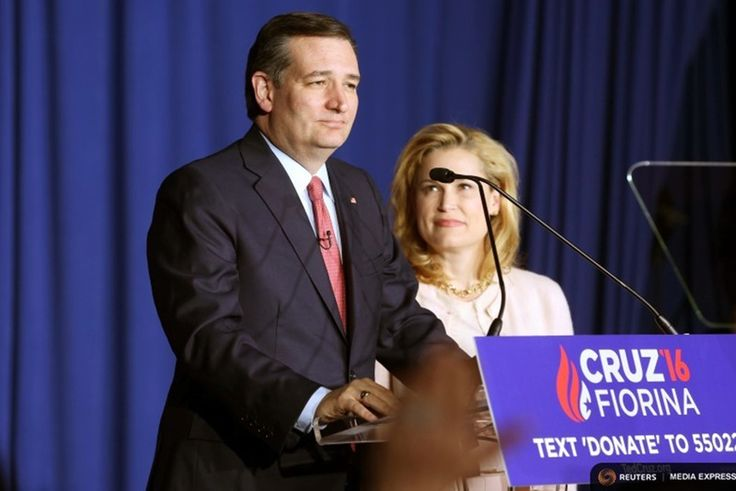 U.S. Sen. Ted Cruz, R-Texas, said Friday he is not interested in serving on the U.S. Supreme Court.