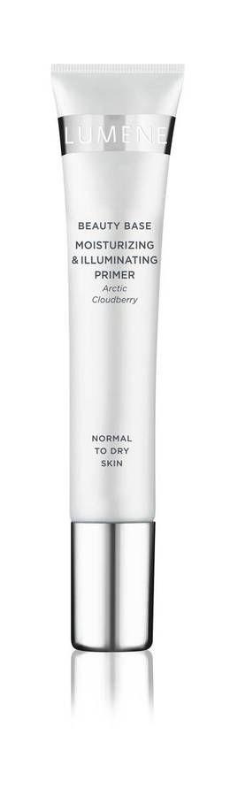 En fuktighetsgivende og glansgivende primer for normal og tørr hud. Huden blir umiddelbart mykere og ser glattere ut, samtidig som den blir mer hydrert.
