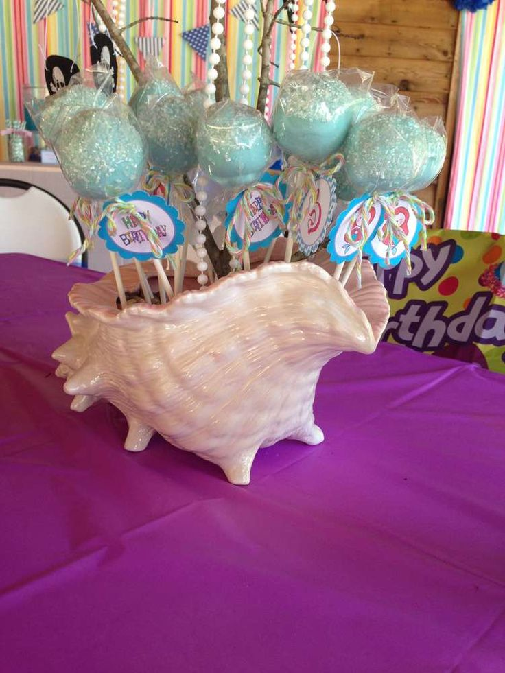 Isabella's Fifth Birthday | CatchMyParty.com