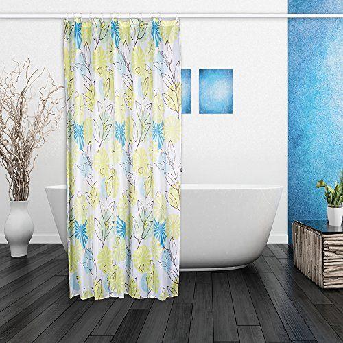 Duschvorhang Lang aus Kunststoff für Badewanne Shower Cur... https://www.amazon.de/dp/B06WVC9HFB/ref=cm_sw_r_pi_dp_x_nqtPybRAMD5AD