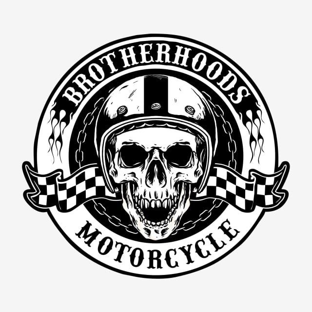 Skull With Retro Motorcycle Helmet Vector Badges Engine Bearded German Png Transparent Clipart Image And Psd File For Free Download In 2020 Retro Motorcycle Helmets Retro Motorcycle Retro Helmet
