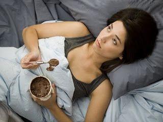 Recetas para Rebajar de Peso: Simple pero potente truco para dejar de comer emoc...