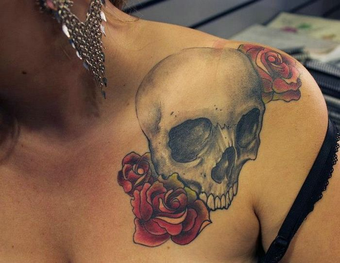 1000 images about tattoo designs on pinterest fairy for Skull fairy tattoos
