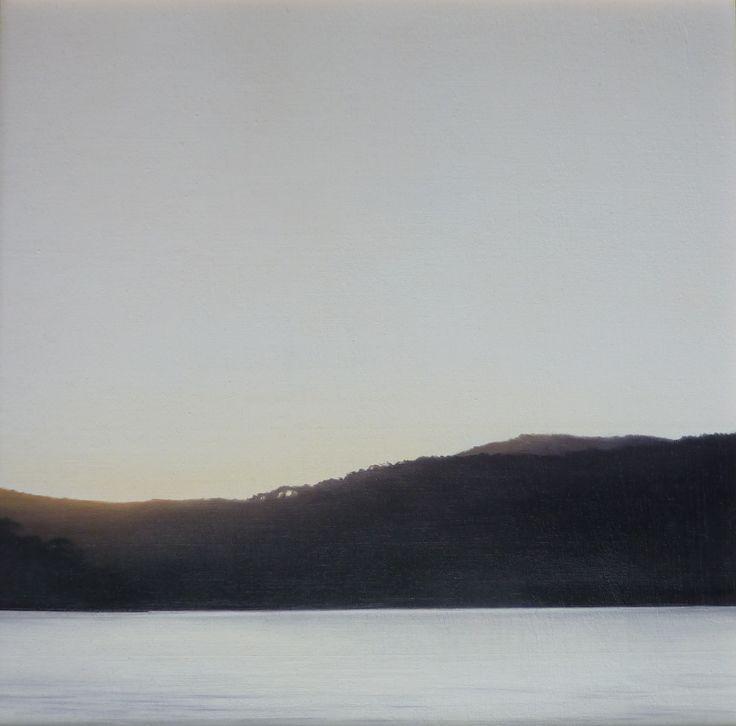 Fiona Barrett-Clark Painting