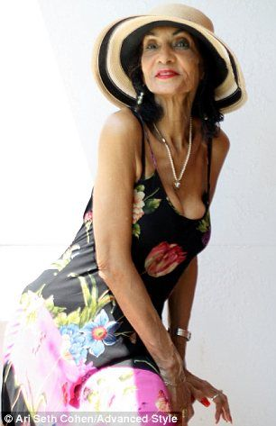 272 best images about gorgeous granny on pinterest for Modeling jobs nyc