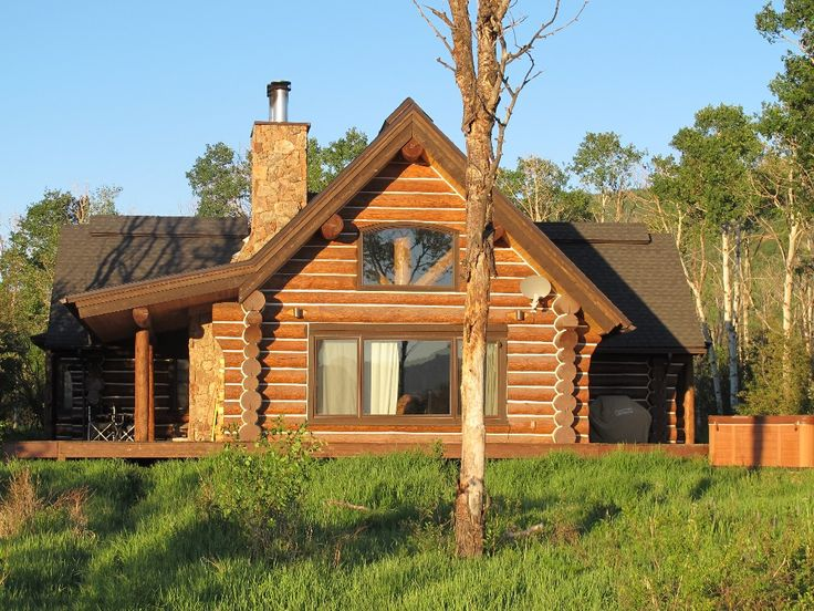 Cabin Vacation Rental In Steamboat Springs Venue Hq