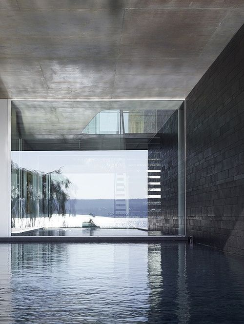 Casa G.(Pool). Foto Zooey Braun