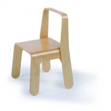 Look-Me Kid's Chairs (Set Of Two) from Offi & Company   YLiving