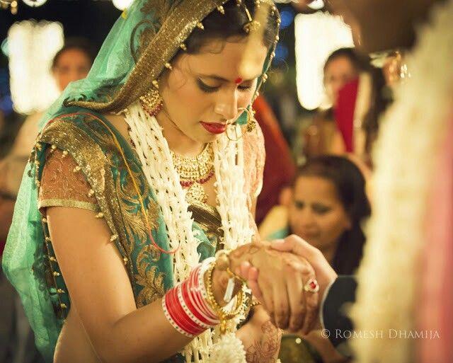 Wedding Vows - Romesh Dhamija {Photo & Films}  www.romeshdhamija.com