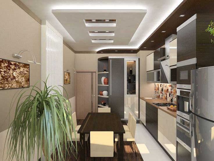 Images Of Galley Kitchen Designs