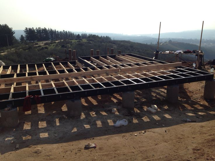 Tratar madera con carbonileo