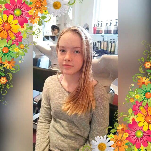 Long to short haircut...Modige smukke Eydna lod de lange lokker falde for saksen i dag👍🏼👍🏼🇩🇰🌞 Hun blev bare så smart 👍 og hun var vild glad for resultatet 🌞  #Klipperiet  Frisør og Parykhus Vestergade 6  7800 Skive 97521198 Www.klipperiet-skive.dk  #nythår #smukkorthår #nyfrisure #smukke #skivekommune #smuk #danmark  #langthår #paryk #kræftensbekæmpelse #kræft #alopecia #frisør #paryk #herrefrisør #damefrisør #danskesommer #haircut #longtoshorthaircut