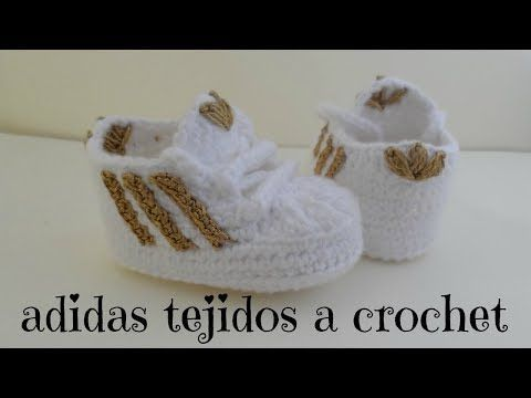 Sapatinho ICARO de crochê - Tamanho 09 cm - Crochet Baby Yara Nascimento PARTE 01 - YouTube