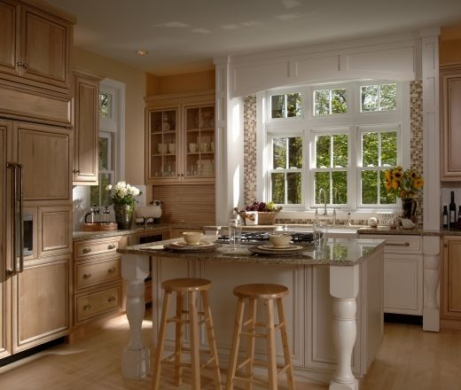 17 Best Ideas About Pale Yellow Kitchens On Pinterest