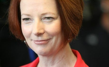 After Krudd day at office, PM says time to get on with job | Daily News Go our Julia.