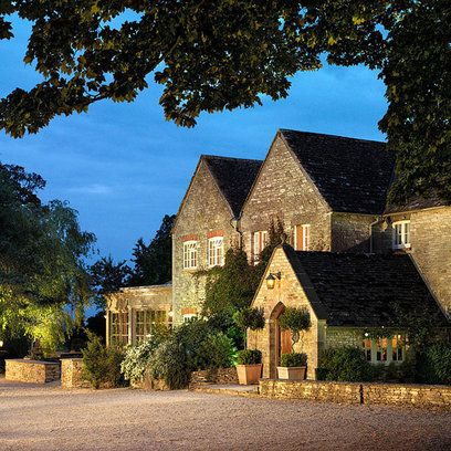 Calcot Manor- Great Cotswolds hotel and amazing spa