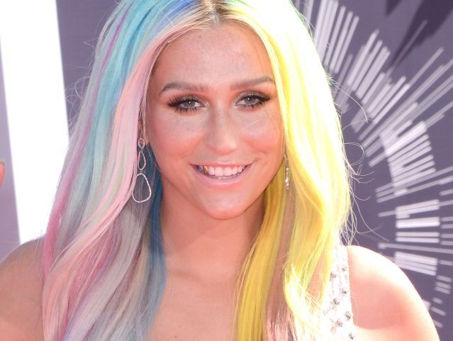 how old is kesha now 2015 - Google Search