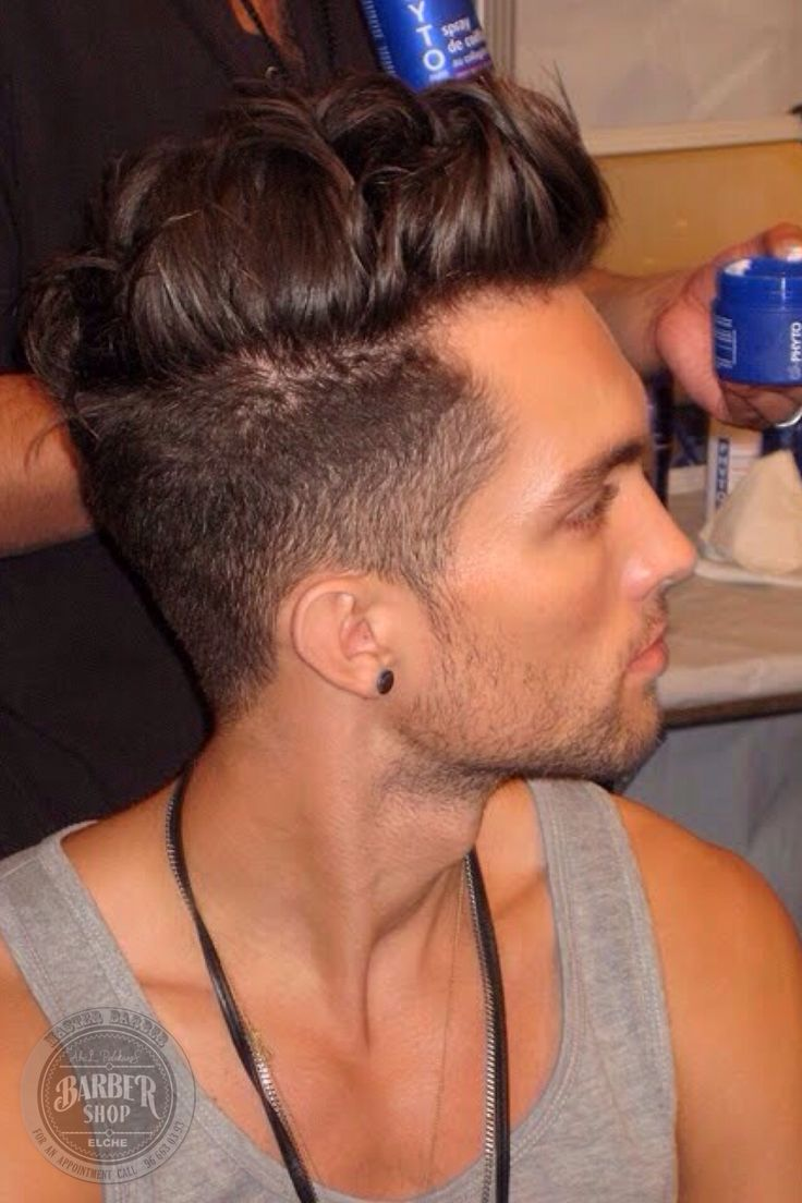 Groupon mens haircut  best prom images on pinterest  man style men wear and menus clothing