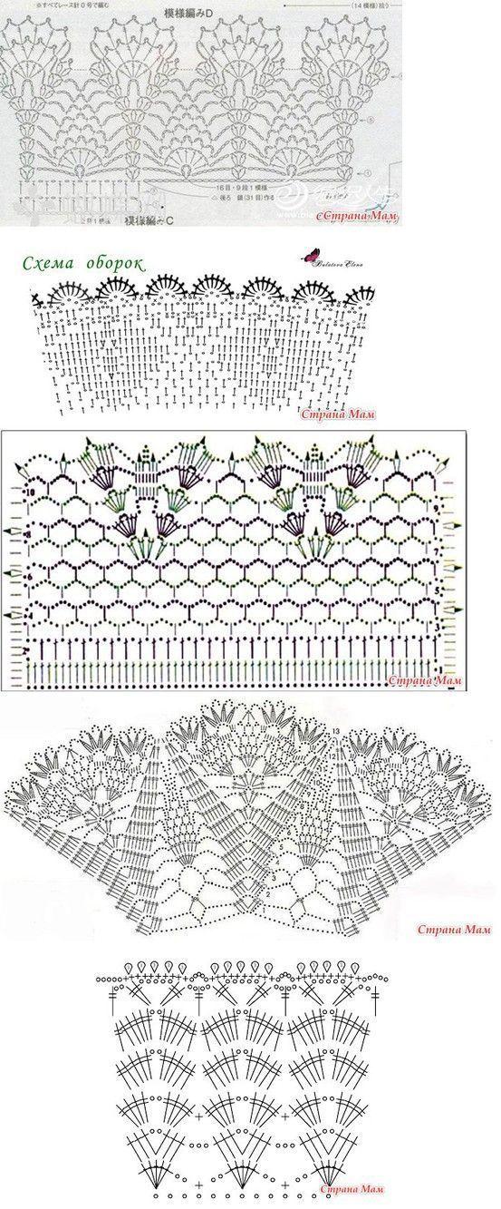 Patterns | Cristina My Crochet | Page 7