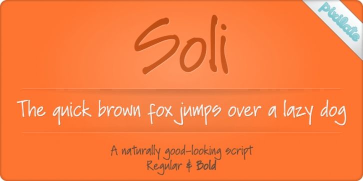 Soli Px Font Download Font Fonts Typography Typeface Webdesign Download Fonts How To Look Better Fonts