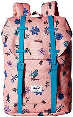 Herschel Supply Co. - Retreat Youth (Little Kids Big Kids)  db3ef1ebc176b