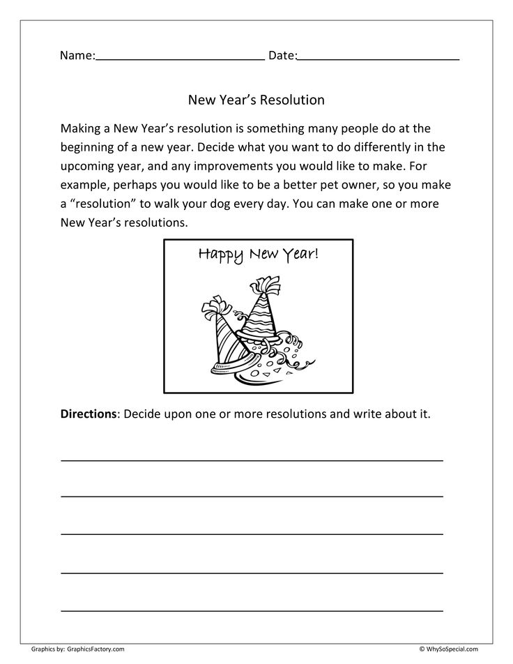 30 Best Whysospecial Worksheets Images