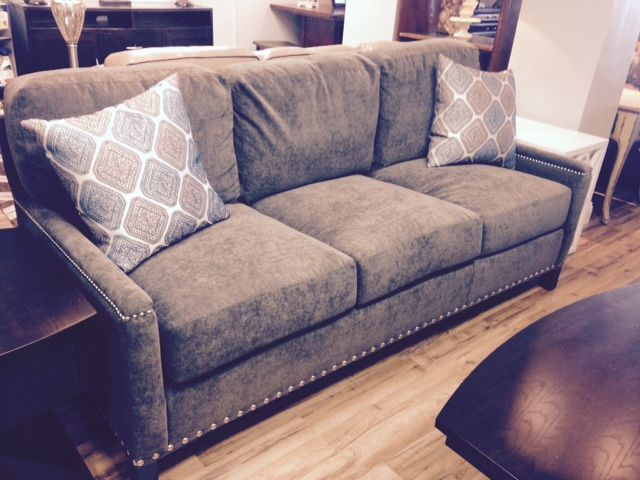 Savvy Caviar Custom Sofa | MASTERFIELD   WE CARRY THIS LINE! | Pinterest |  Custom Sofa Great Pictures