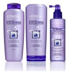 Loreal Hair Expertise Shampoo Printable Coupon for Canada #canada #shampoo #coupon