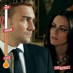 Bildergebnis für The Royals staffel 3