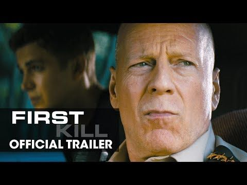 First Kill (2017 Movie) Official Trailer - Bruce Willis, Hayden Christensen - In theaters July 21, 2017. | Lionsgate Movies