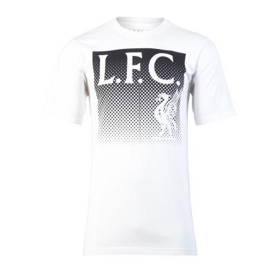 LFC Men's Tee. Was £15, now £10.