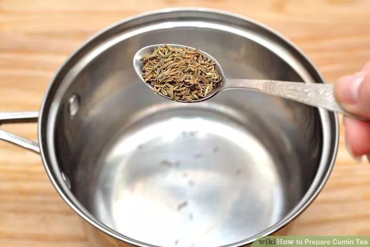 Image titled Prepare Cumin Tea Step 1
