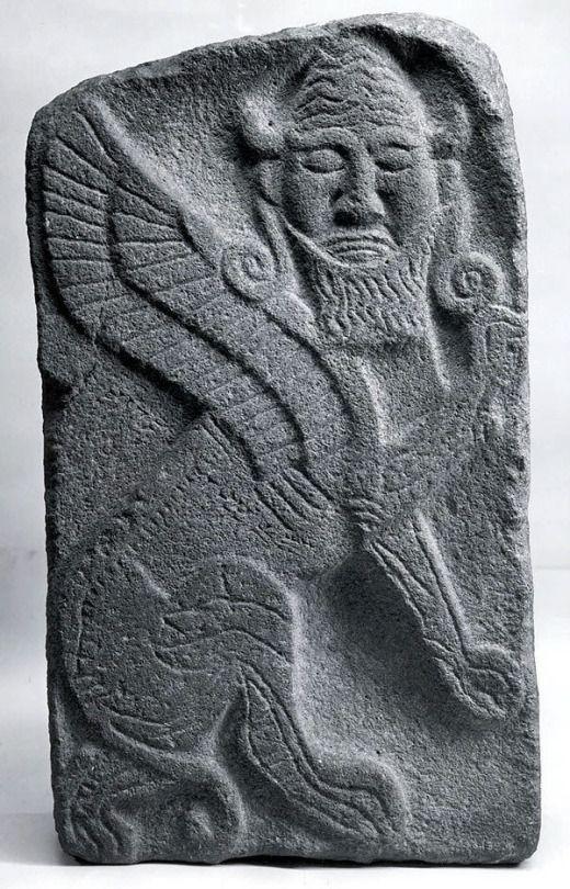 ancient art grave stele of a little girl Sc, greek, transitional grave stele of a little girl with doves or pigeons grave stele of a little girl with doves, front view transitional (greek) creation date.