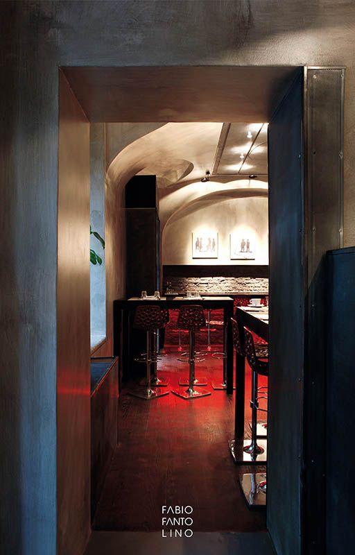 Pizzini - Fabio Fantolino Architect